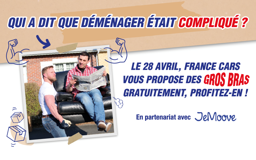 Encart web francecars