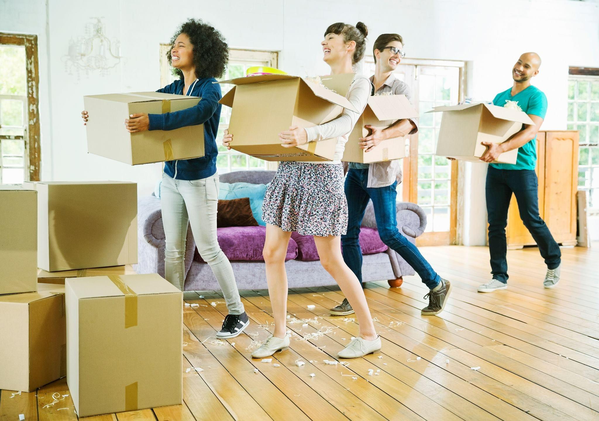 jemoove, la plateforme de déménagement collaboratif favorite | jemoove - Meuble Design Pas Cher Capital M6