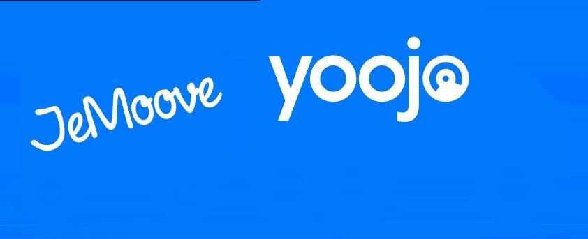 Jemoove devient yoojo